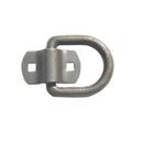 Pit Posse Flush D-Ring 1/2 Inch Diameter - 11009