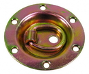 Pit Posse Recessed Rotating Tie Down Ring - 11011