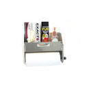 Pit Posse Hand Cleaner Station Silver - 454