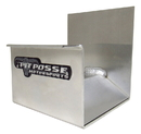 Pit Posse Cord Hanger Small Silver - 463