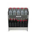 Pit Posse Junior Oil Cabinet Black - 469BK