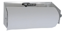 Pit Posse Paper Towel Dispenser Silver - 573