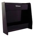Pit Posse Junior Variety Cabinet Black - 604BK
