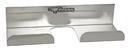 Pit Posse Broom Hanger Silver - 607