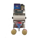 Pit Posse Air Filter Cleaning Station Silver - 805
