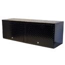 Pit Posse 48 Inch Overhead Cabinet Black - 902BK