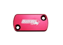 Outlaw Racing Brake Cap Front Red - OR101R