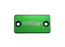 Outlaw Racing Front Brake Cap Green - OR104GN