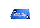 Outlaw Racing Brake Cap Front Blue - OR105BU