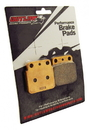 Outlaw Racing Sintered Brake Pads - OR137