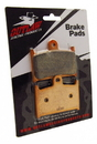 Outlaw Racing Sintered Brake Pads - OR145
