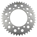 Outlaw Racing Rear Sprocket Steel 42T - OR148642S