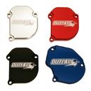 Outlaw Racing Kawasaki Billet Throttle Covers