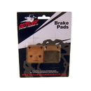 Outlaw Racing Triumph Sintered Brake Pads Rear