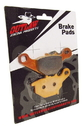 Outlaw Racing Sintered Brake Pads - OR230