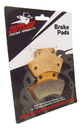 Outlaw Racing Sintered Brake Pads - OR232