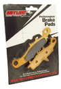 Outlaw Racing Sintered Brake Pads - OR258