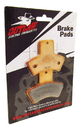 Outlaw Racing Sintered Brake Pads - OR270