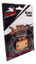 Outlaw Racing Sintered Brake Pads - OR302