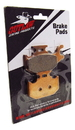Outlaw Racing Sintered Brake Pads - OR307