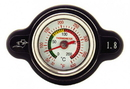 Outlaw Racing High Pressure Temperature Gauge Radiator Cap - OR3126