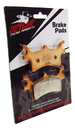 Outlaw Racing Sintered Brake Pads - OR314