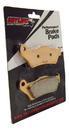 Outlaw Racing Sintered Brake Pads - OR363