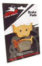Outlaw Racing Sintered Brake Pads - OR373