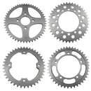 Outlaw Racing Rear Sprocket Steel 41T - OR85341S