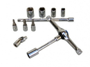 Pit Posse 1/4 Ratchet Set - PP2700