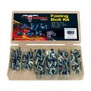 Pit Posse 160 Pieces Fairing Bolt Kit - PP3219