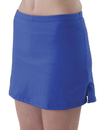 Pizzazz 3100 Youth Victory V-Notch Skirt w/ Boys Cut Brief