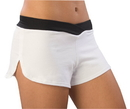 Pizzazz 3400 Adult Crossover V-Front Short