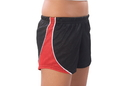 Pizzazz 6400 Adult Fusion Mesh Short