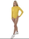 Pizzazz 8600 Adult Bodysuit