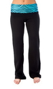 Pizzazz 9150ZG Youth Roll-Down Waist Pant