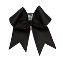 Pizzazz HB330 XL Solid Color Hair Bow