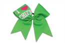Pizzazz HB800 I Love Cheer Bow