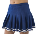 Pizzazz US35 Adult Pleated Uniform Skirt