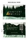 Venture Wipes Venture Wipes, 00100