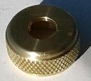 Wismac Brass Cap Shell, 100-130