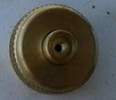 Coleman Female Filler Cap ( Brass ), 100-164