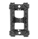 B & P Wall Plate Only / For Bracket # 100402, 100404