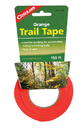 Coghlan 1018 Orange Trail Tape
