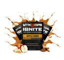 MTN OPS 1104810320 Hot Ignite - Charged Cider - Packets 20 pcs.