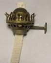 Coleman Burner - Gem Arctic Antique Brass, 110605A