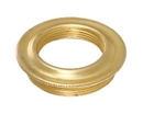 Coleman Brass Reducing Collar - #1-#00, 120025
