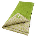 Coleman 2000004448 33x75 Coletherm-Green Valley Sleeping Bag