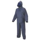 Coleman Rain Suit - PVC - Navy - M, 2000014982