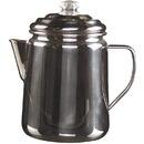 COLEMAN 2000016403 Perculator - 12 Cup Stainless Steel